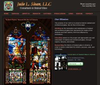 Completely revamped Website Design and facelift